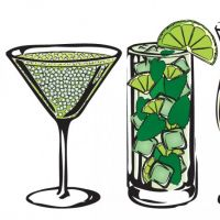 cocktail classes at The Parkrow Bar  And  Brasserie