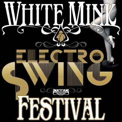 Electro Swing Festival | Queen Of Hoxton London  | Sun 24th April 2011 Lineup