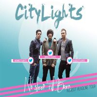 CityLights - No Sleep Til Brum Tour at PJ MALLOYS