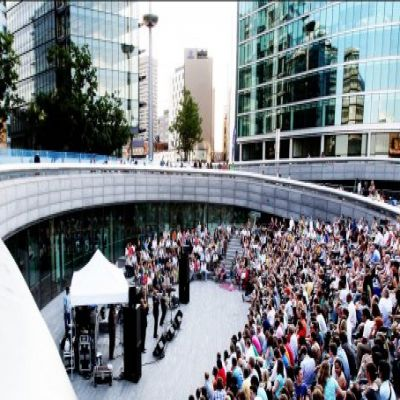 More London Free Festival - Free Music season | The Scoop At More London London  | Fri 31st August 2012 Lineup