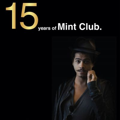 15 Years of Mint Club - Seth Troxler Tickets | The Mint Club Leeds  | Sat 11th May 2013 Lineup