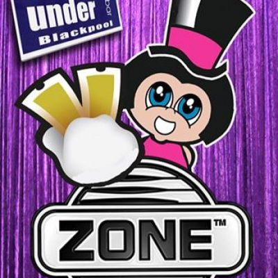 ZONE-NEW YEARS EVE BASH at Underbar
