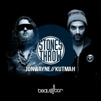 Beat Bar & Elements Present: Jonwayne & Kutmah