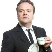 Hal Cruttenden at The Glee Club