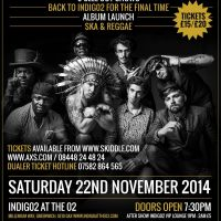 The Dualers Christmas Party