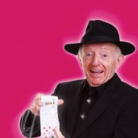 Paul Daniels at Princess Pavilion