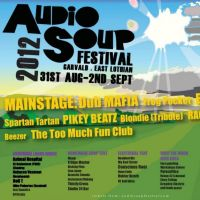 Audio Soup Festival at Garvald [East Lothian]