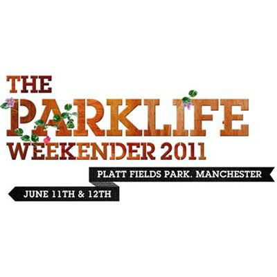 Photo album of Parklife 2011 | Platt Fields Park Manchester  | Sat 11th June 2011