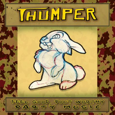 THUMPER in association with BambiLegs & TruSoundTribe Tickets | The