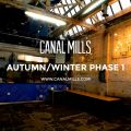 Canal Mills Presents Halloween at the Mill