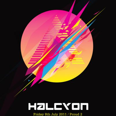 Halcyon presents: The Summer Ball Tickets | Proud 2 London  | Fri 8th July 2011 Lineup