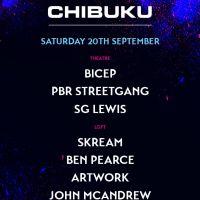Chibuku Shake Shake Relaunch