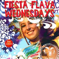 Fiesta Flava- Wednesdays at The Ram