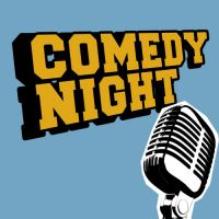 Berkshire Events Comedy night for a fiver