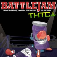 Battlejam and THTC present the Summer Sound Clash at Brixton Jamm