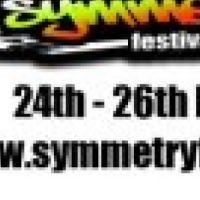 Symmetry Festival at TBA