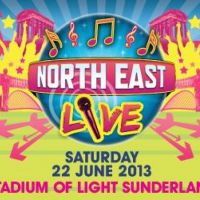 North East Live at Stadium Of Light