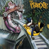 Bizarre Ride II The Pharcyde Live 2014