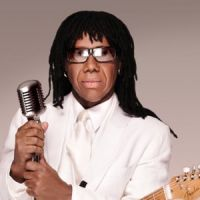 Chic ft. Nile Rodgers at The Ritz