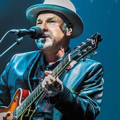 Paul Carrack - Live In Sheffield
