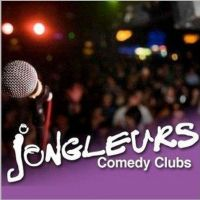 Stand Up Comedy May 25th at Jongleurs Cardiff at Jongleurs Comedy Club Cardiff
