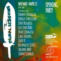 Sankeys Ibiza Opening Party Part 1