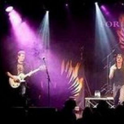 A Foreigners Journey - Tribute to Foreigner and Journey | Cox's Yard Stratford-Upon-Avon  | Fri 3rd August 2012 Lineup