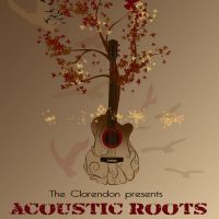Acoustic Roots at The Clarendon