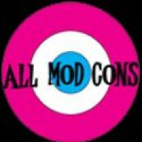 ALL MOD CONS + Special Guests at Piper Club Hull
