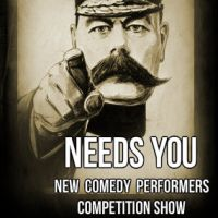 BurlesqueComedy's 'New Comedy Performers Competition Show'