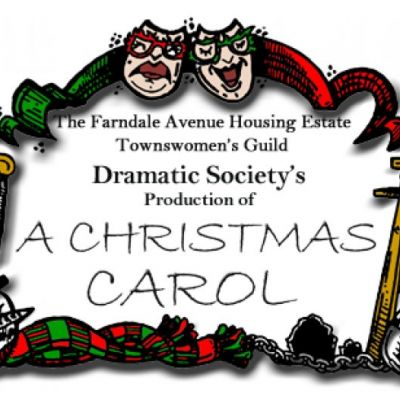 Who's Going: The Farndale Housing Estate Townswomen's Guild Dramatic Society's version of 'A Christmas Carol' | St Peters Theatre Southsea| 12th May 2012