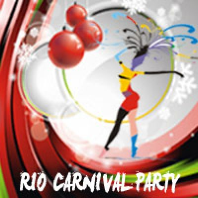 2012 Rio Carnival Party Tickets | Yager Bar London  | Mon 31st December 2012 Lineup
