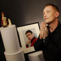 Terry Christian - Naked Confessions of a Recovering Catholic at Newland Tofts Lane (Bar  And  Grill)
