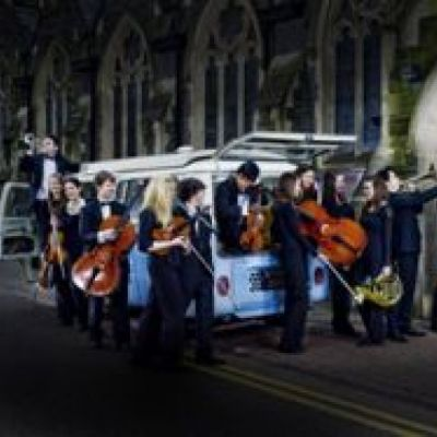 Three Choirs Festival - National Youth Orchestra of Wales Tickets | Hereford Cathedral Hereford  | Thu 26th July 2012 Lineup