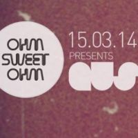 Ohm Sweet Ohm presents Aus Music w/ Dusky, Will Saul, Geoff Ticehurst,