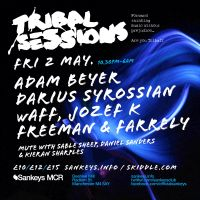 TRIBAL SESSIONS -