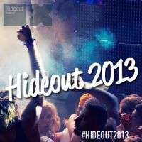 Hideout Festival 2013 at Zrce Beach, Isle Of Pag