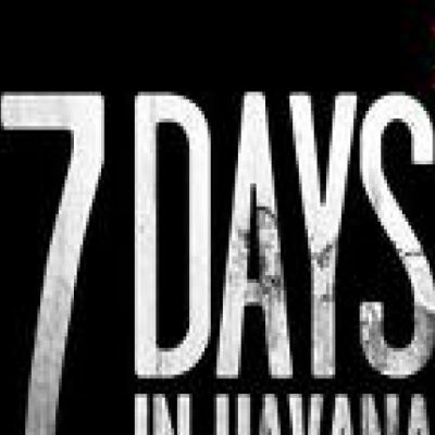 7 days in havana film screening Tickets | 2022NQ Manchester  | Thu 28th June 2012 Lineup