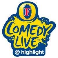 Fosters Comedy Lives famous �10 show & meal package at Highlight Leeds
