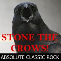 STONE THE CROWS! are back at The Golden Fleece at The Golden Fleece