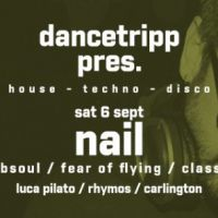 dancetripp pres. Nail (robsoul / fear of flying)