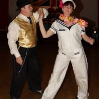 Beginners Swing Jive  at Irish Centre