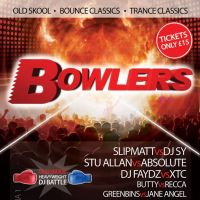 Bowlers - The Ravers Payback Special