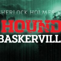 The Hound of the Baskervilles at Chorley Little Theatre