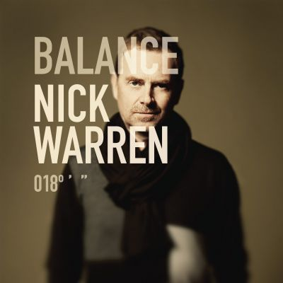 Freeze Presents Balance Album Launch with Nick Warren Tickets | Williamson Tunnels Liverpool  | Sat 4th June 2011 Lineup