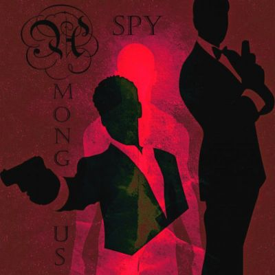 A Spy Among Us (Murder Mystery) Tickets | Charing Cross Hotel London  | Tue 5th March 2013 Lineup