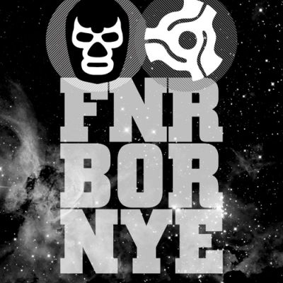 FNR x BOR x NYE 2013 at The Adelphi