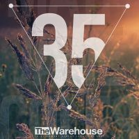 Celebrating 35 years of The Warehouse