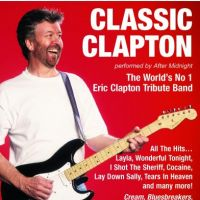 CLASSIC CLAPTON performed by After Midnight at Gala Theatre