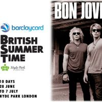 Barclaycard British Summer Time Festival Guide